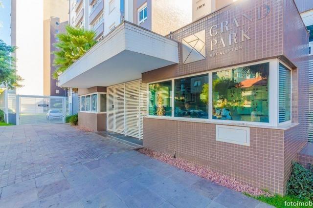 Apartamento à venda com 4 dormitórios em Menino deus, Porto alegre cod:CA4038 - Foto 3