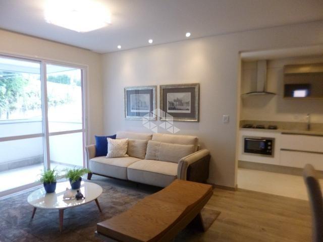 Apartamento à venda com 3 dormitórios em Centro, Garibaldi cod:9908590 - Foto 6