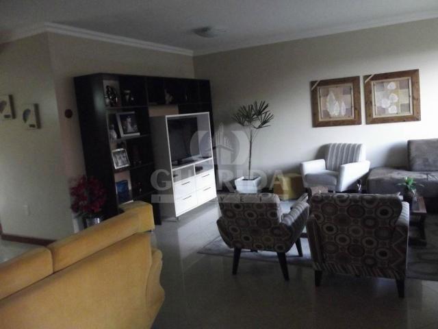 Casa de condomínio à venda com 4 dormitórios em Cristal, Porto alegre cod:151113 - Foto 8
