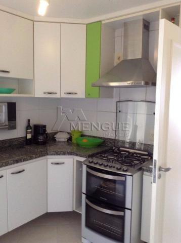 Apartamento à venda com 3 dormitórios em Jardim lindóia, Porto alegre cod:1469 - Foto 8