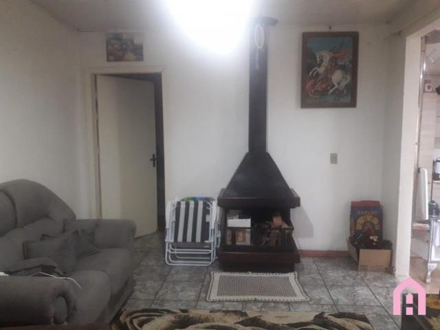 Casa à venda com 5 dormitórios em Desvio rizzo, Caxias do sul cod:2886 - Foto 3