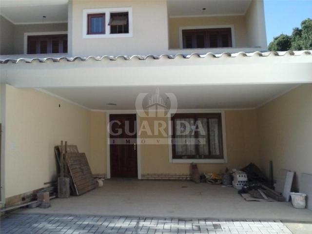 Casa à venda com 3 dormitórios em Cavalhada, Porto alegre cod:151065 - Foto 6