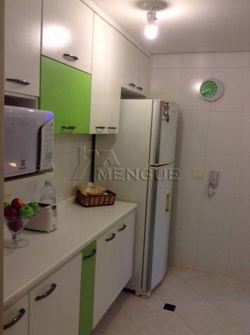 Apartamento à venda com 3 dormitórios em Jardim lindóia, Porto alegre cod:1469 - Foto 9