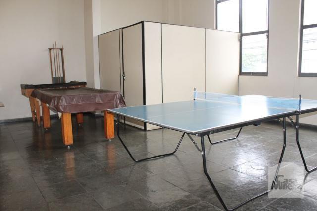 Apartamento à venda com 3 dormitórios em Grajaú, Belo horizonte cod:257543 - Foto 9