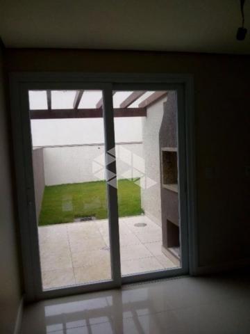 Casa à venda com 3 dormitórios em Espírito santo, Porto alegre cod:CA3872 - Foto 20