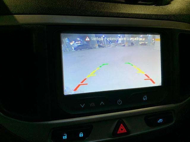 Chevrolet Spin Activ 1.8 AT 2016 - Foto 10