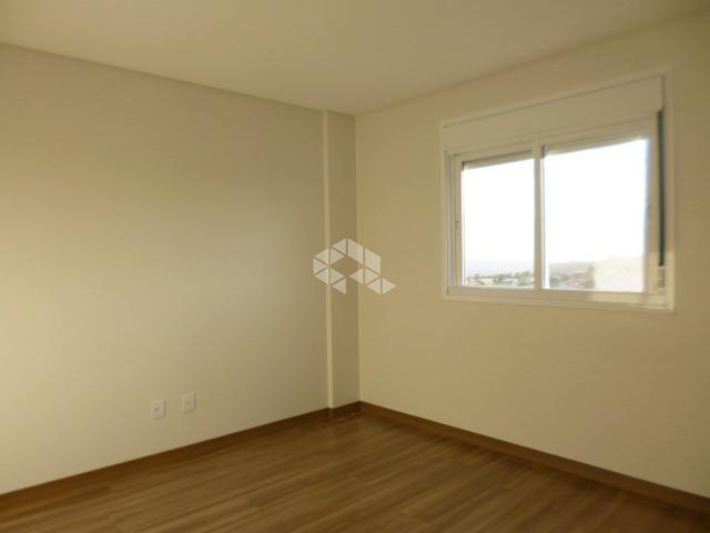 Apartamento à venda com 2 dormitórios em São roque, Bento gonçalves cod:9908494 - Foto 10