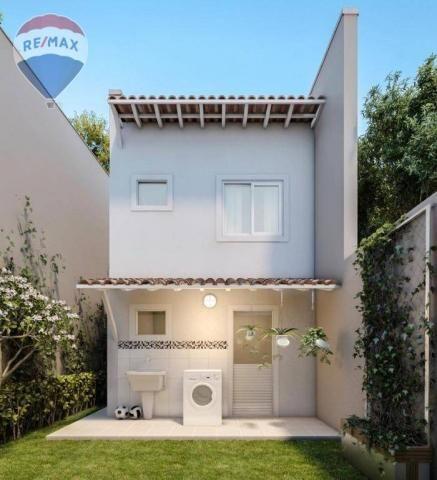 Casa duplex à venda na pajuçara em maracanau - Foto 5