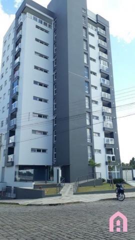 Apartamento à venda com 3 dormitórios em Bela vista, Caxias do sul cod:2929