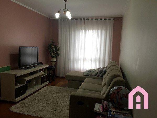 Apartamento à venda com 2 dormitórios em Panazzolo, Caxias do sul cod:2428 - Foto 4