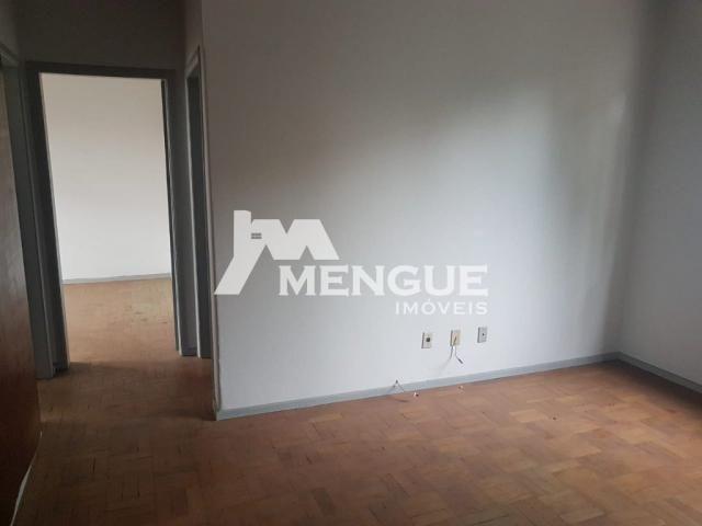 Apartamento à venda com 2 dormitórios em São sebastião, Porto alegre cod:5055 - Foto 16