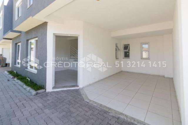 Casa à venda com 3 dormitórios em Tristeza, Porto alegre cod:CA4129 - Foto 12