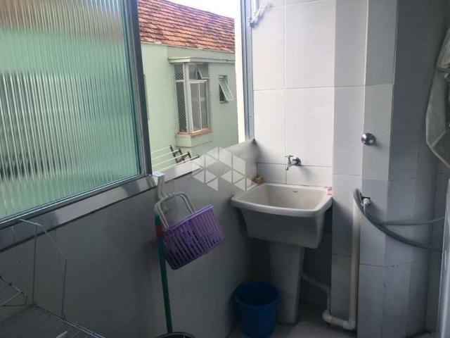 Apartamento à venda com 3 dormitórios em Santana, Porto alegre cod:9912731 - Foto 11