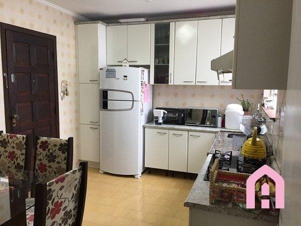 Apartamento à venda com 2 dormitórios em Panazzolo, Caxias do sul cod:2428 - Foto 3