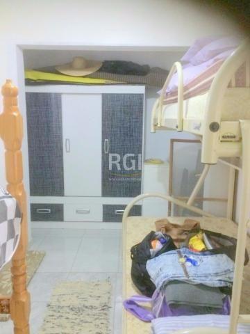 Casa à venda com 2 dormitórios em Atlântida sul (distrito), Osório cod:LI261150 - Foto 10