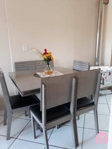 Casa à venda com 2 dormitórios em Charqueadas, Caxias do sul cod:2802 - Foto 10
