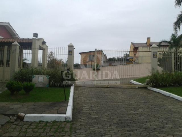 Casa de condomínio à venda com 2 dormitórios em Espírito santo, Porto alegre cod:151083