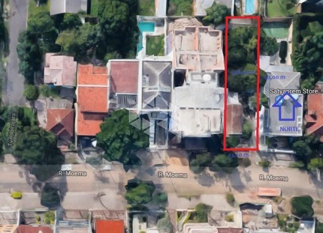 Terreno à venda em Chácara das pedras, Porto alegre cod:9907015