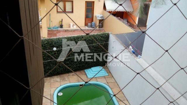 Casa de condomínio à venda com 5 dormitórios em Sarandi, Porto alegre cod:4875 - Foto 20