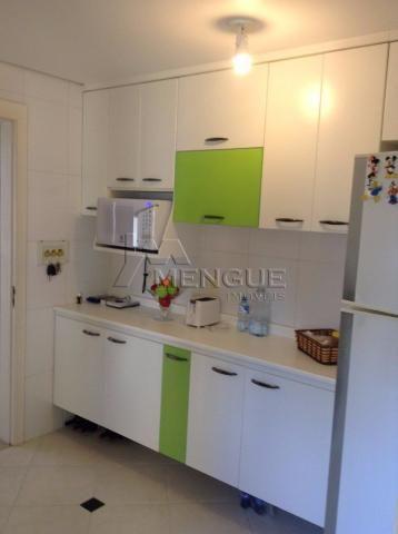 Apartamento à venda com 3 dormitórios em Jardim lindóia, Porto alegre cod:1469 - Foto 10
