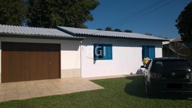 Casa à venda com 2 dormitórios em Guarita, Sombrio cod:LI50877361 - Foto 2
