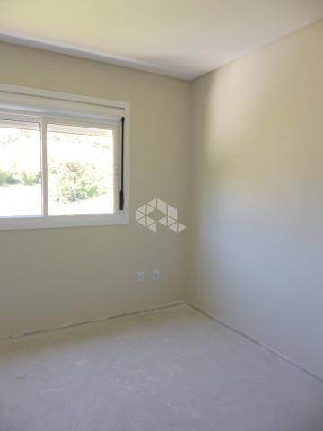 Apartamento à venda com 2 dormitórios em Triângulo, Carlos barbosa cod:9914374 - Foto 13