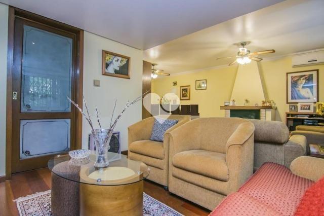 Casa para alugar com 3 dormitórios em Jardim do salso, Porto alegre cod:58470000 - Foto 5