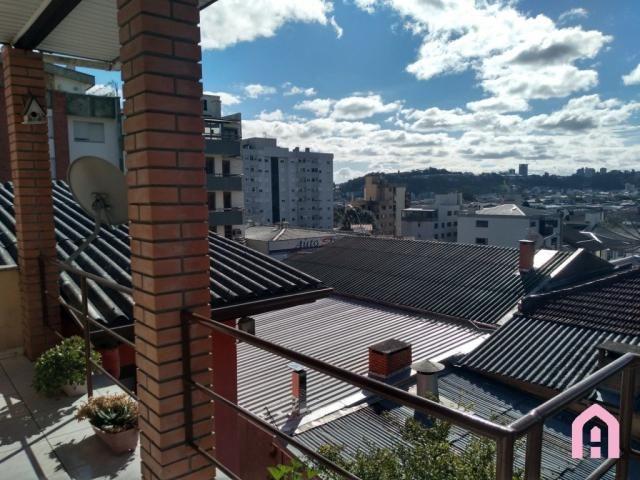 Casa à venda com 5 dormitórios em Pio x, Caxias do sul cod:2726 - Foto 5