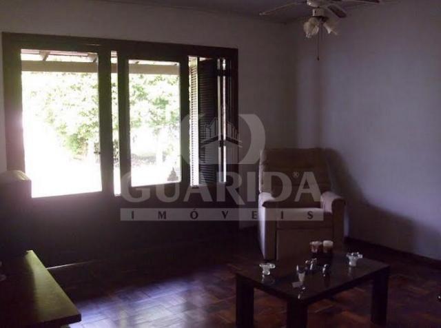 Casa à venda com 3 dormitórios em Vila nova, Porto alegre cod:147667 - Foto 5