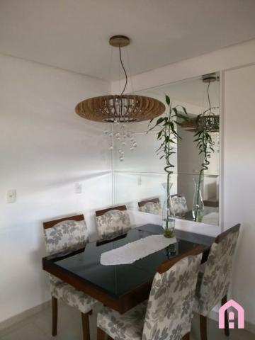 Apartamento à venda com 3 dormitórios em Bela vista, Caxias do sul cod:2929 - Foto 9