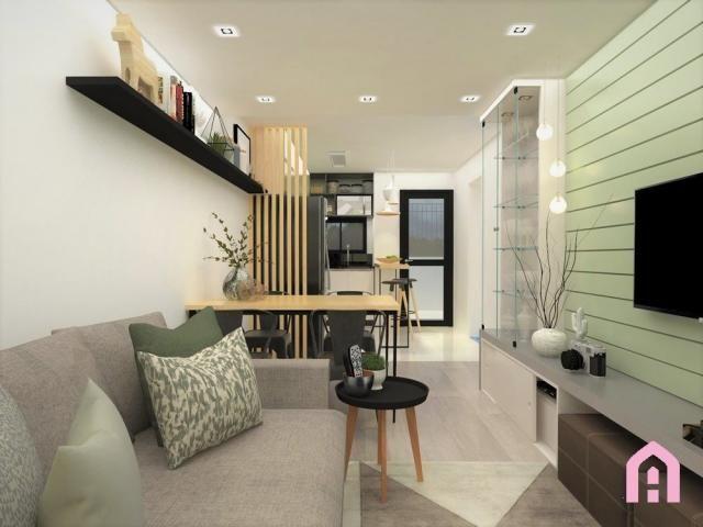 Casa à venda com 2 dormitórios em Colina sorriso, Caxias do sul cod:1251 - Foto 4