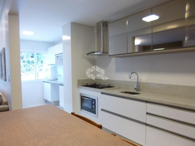 Apartamento à venda com 3 dormitórios em Centro, Garibaldi cod:9908590 - Foto 11