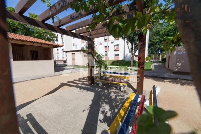 Apartamento à venda com 2 dormitórios em São sebastião, Porto alegre cod:557 - Foto 12