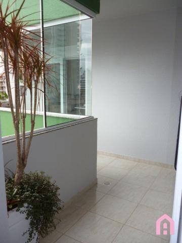 Apartamento à venda com 2 dormitórios em São pelegrino, Caxias do sul cod:2757