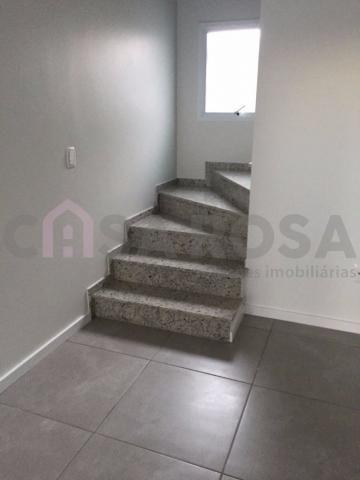 Casa à venda com 2 dormitórios em Vindima, Flores da cunha cod:613 - Foto 9