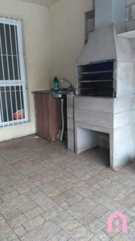 Casa à venda com 2 dormitórios em Parque oásis, Caxias do sul cod:2780 - Foto 3