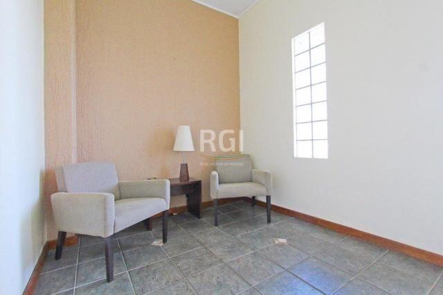 Apartamento para alugar com 1 dormitórios em Nonoai, Porto alegre cod:BT9360 - Foto 13