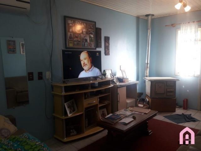 Casa à venda com 2 dormitórios em Desvio rizzo, Caxias do sul cod:2873 - Foto 13