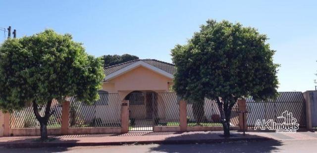 Excelente Casa Assobradada em Itambé - Paraná