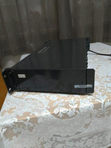 Amplificador Appotek AK-600 - Foto 3