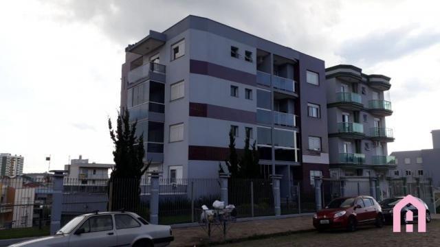 Apartamento à venda com 3 dormitórios em Colina sorriso, Caxias do sul cod:2468