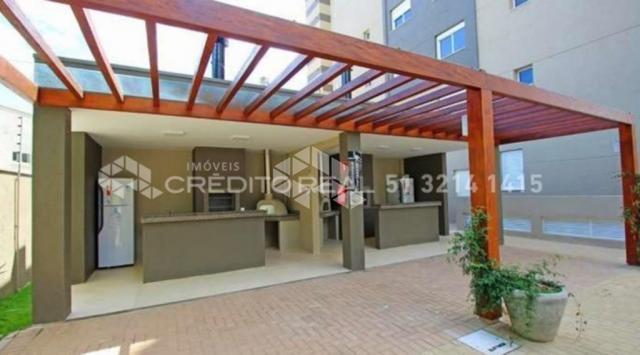 Apartamento à venda com 2 dormitórios em Jardim carvalho, Porto alegre cod:GD0039 - Foto 19