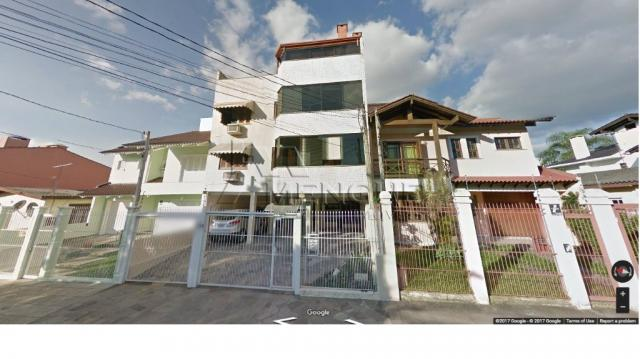Apartamento à venda com 3 dormitórios em São sebastião, Porto alegre cod:83 - Foto 13