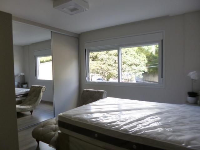 Apartamento à venda com 3 dormitórios em Centro, Garibaldi cod:9908590 - Foto 18
