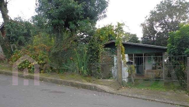 Terreno à venda em Pôr do sol, Caxias do sul cod:2242 - Foto 2