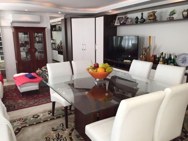 Apartamento à venda com 3 dormitórios em Balneário, Florianópolis cod:1096 - Foto 5