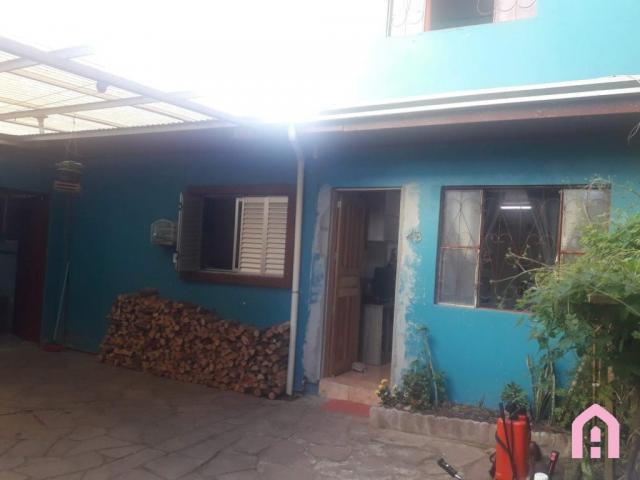 Casa à venda com 5 dormitórios em Desvio rizzo, Caxias do sul cod:2886