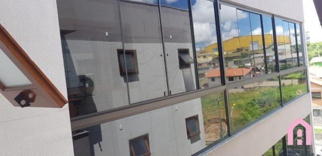 Apartamento à venda com 3 dormitórios em Santa fé, Caxias do sul cod:2778 - Foto 3