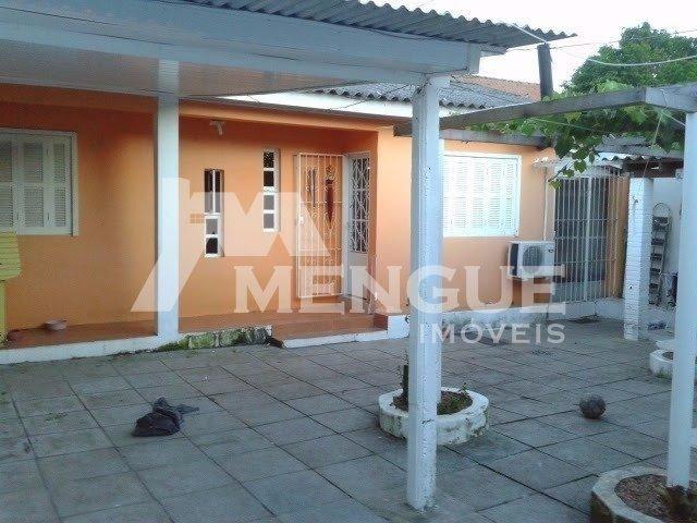 Casa à venda com 2 dormitórios em Vila jardim, Porto alegre cod:3876 - Foto 2