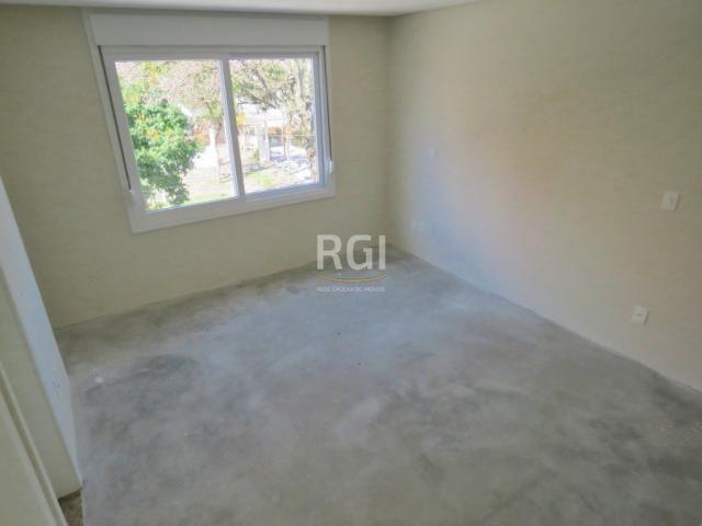 Casa de condomínio para alugar com 3 dormitórios em Nonoai, Porto alegre cod:BT8012 - Foto 5